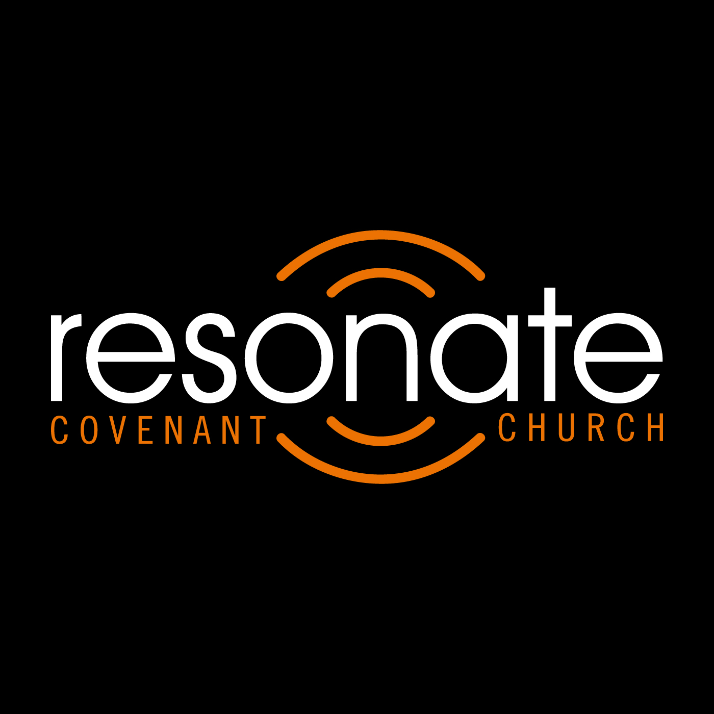 Resonate Covenant Church Sermons Podcast